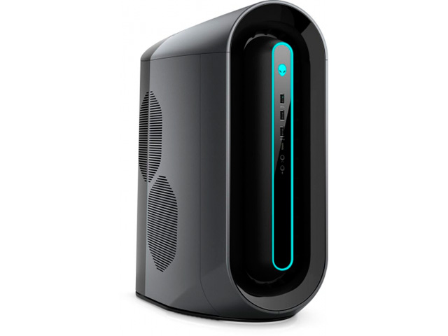 Настольный компьютер Dell Alienware Aurora R11 R11-7984 (Intel Core i7 10700F 2.9GHz/16384Mb/512Gb SSD/nVidia GeForce RTX2060 Super 8192Mb/Windows 10 Home 64-bit)