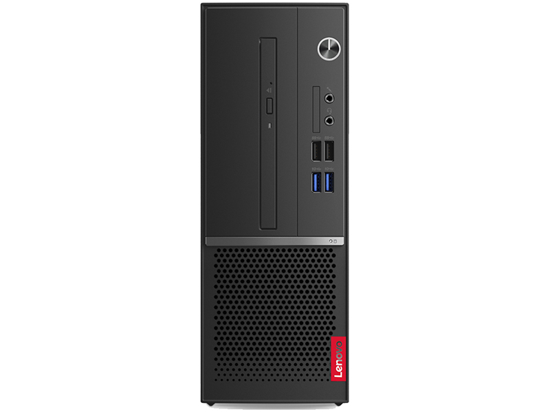 Настольный компьютер Lenovo V530s-07ICR 11BM0048RU (Intel Core i3-9100 3.6 GHz/4096Mb/128Gb SSD/DVD-RW/Intel UHD Graphics/DOS) компьютер