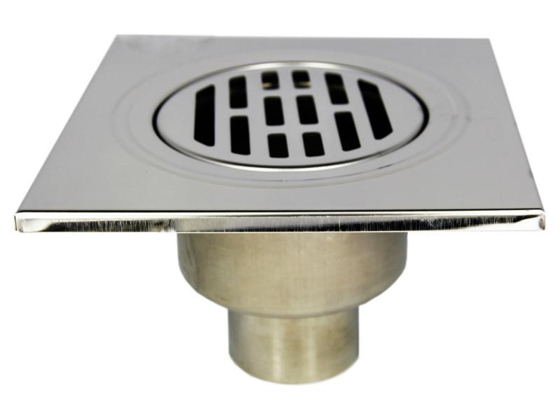 Сливной трап MPF 15x15cm ИС.110444
