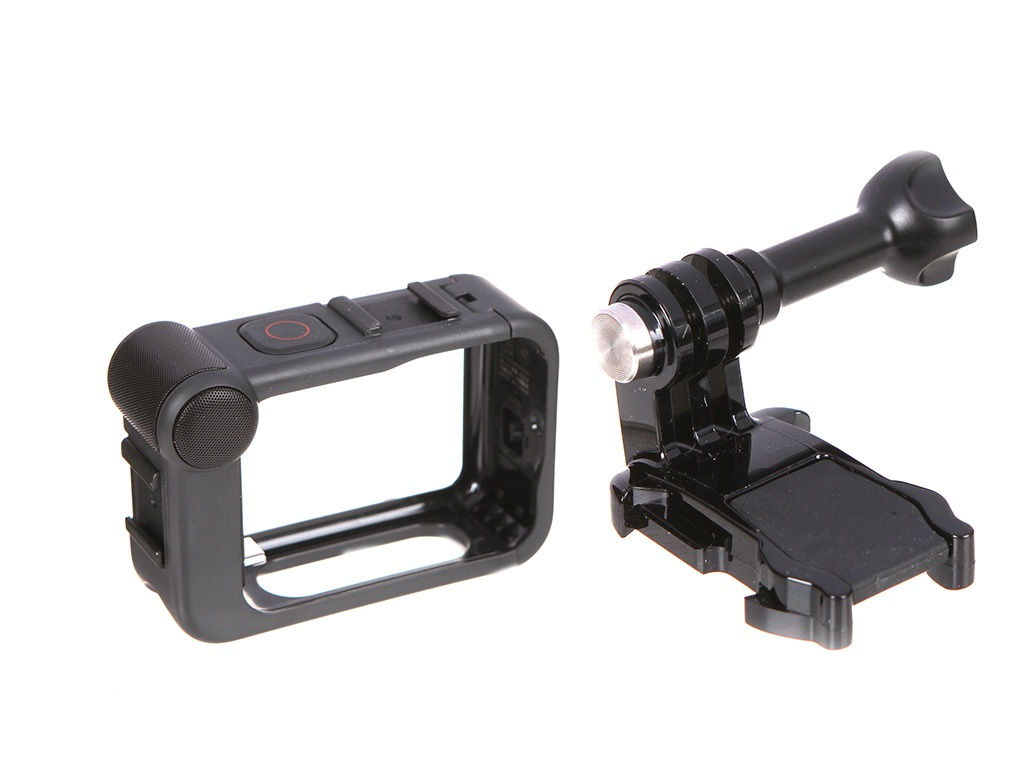 Медиа-модуль с микрофоном GoPro Hero8 AJFMD-001