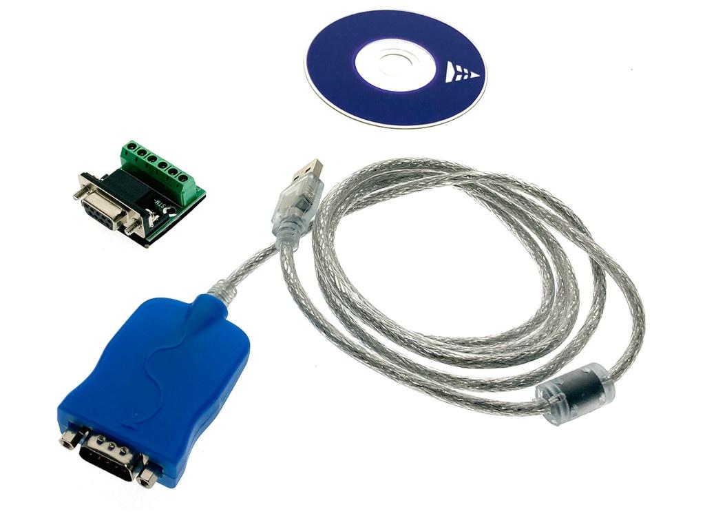 Контроллер Espada USB-RS422 UR422