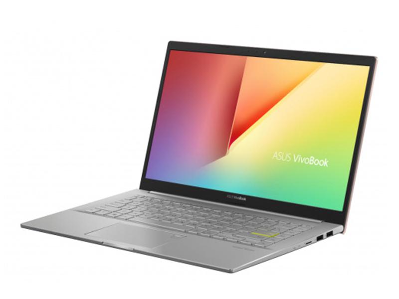 Ноутбук ASUS K413FA-EB526T 90NB0Q0G-M07890 (Intel Core i3-10110U 2.1GHz/8192Mb/256Gb SSD/No ODD/Intel HD Graphics/Wi-Fi/14.0/1920x1080/Windows 10 64-bit)