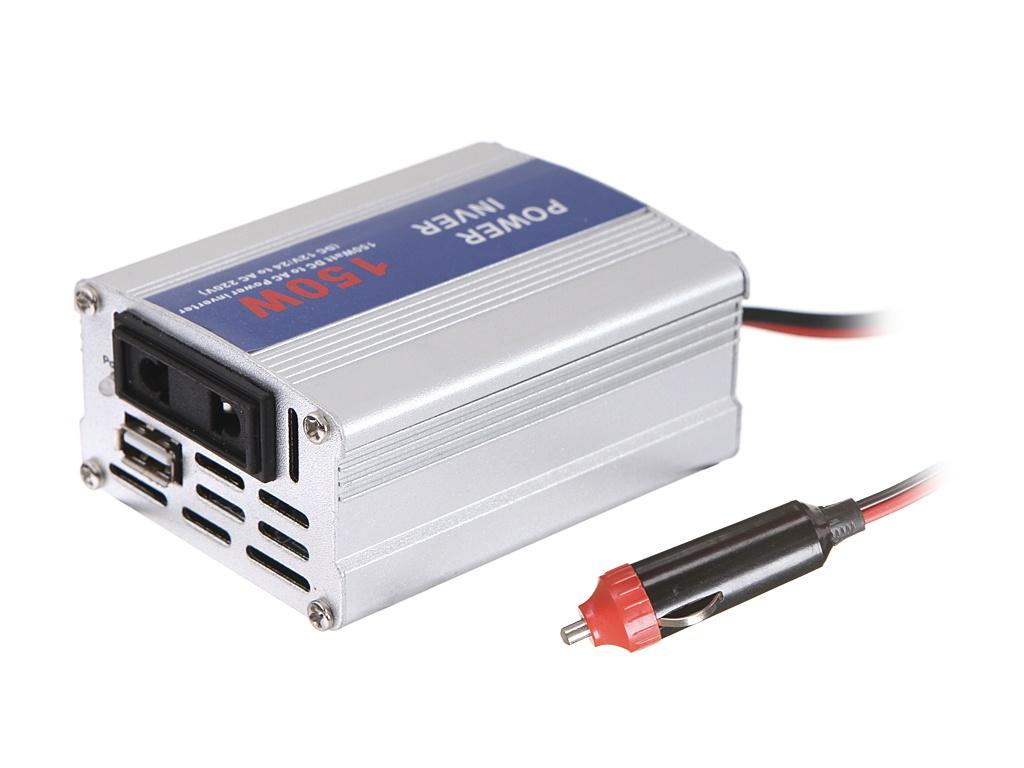 Автоинвертор Palmexx 150W PX/INV-PCA-150W