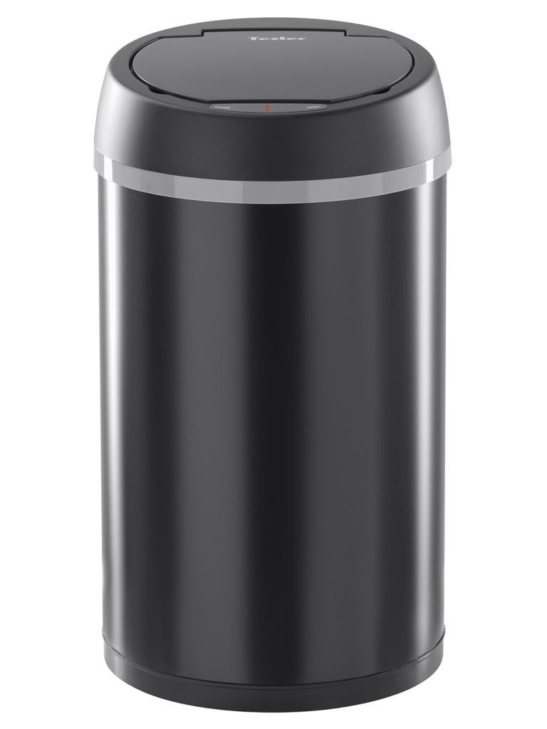 Мусорное ведро Tesler STB-11 11L Black