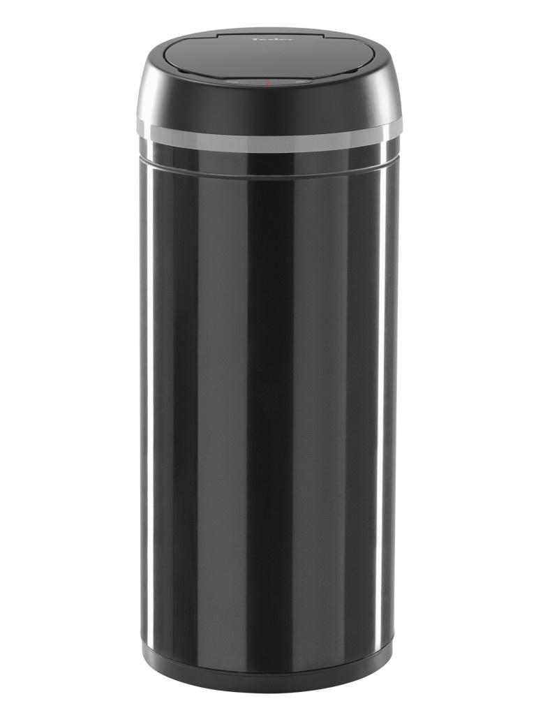 Мусорное ведро Tesler STB-18 18L Black