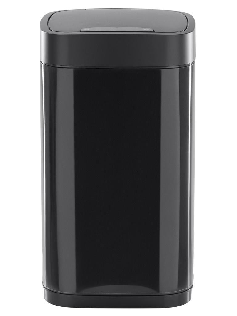 Мусорное ведро Tesler STB-25 25L Black