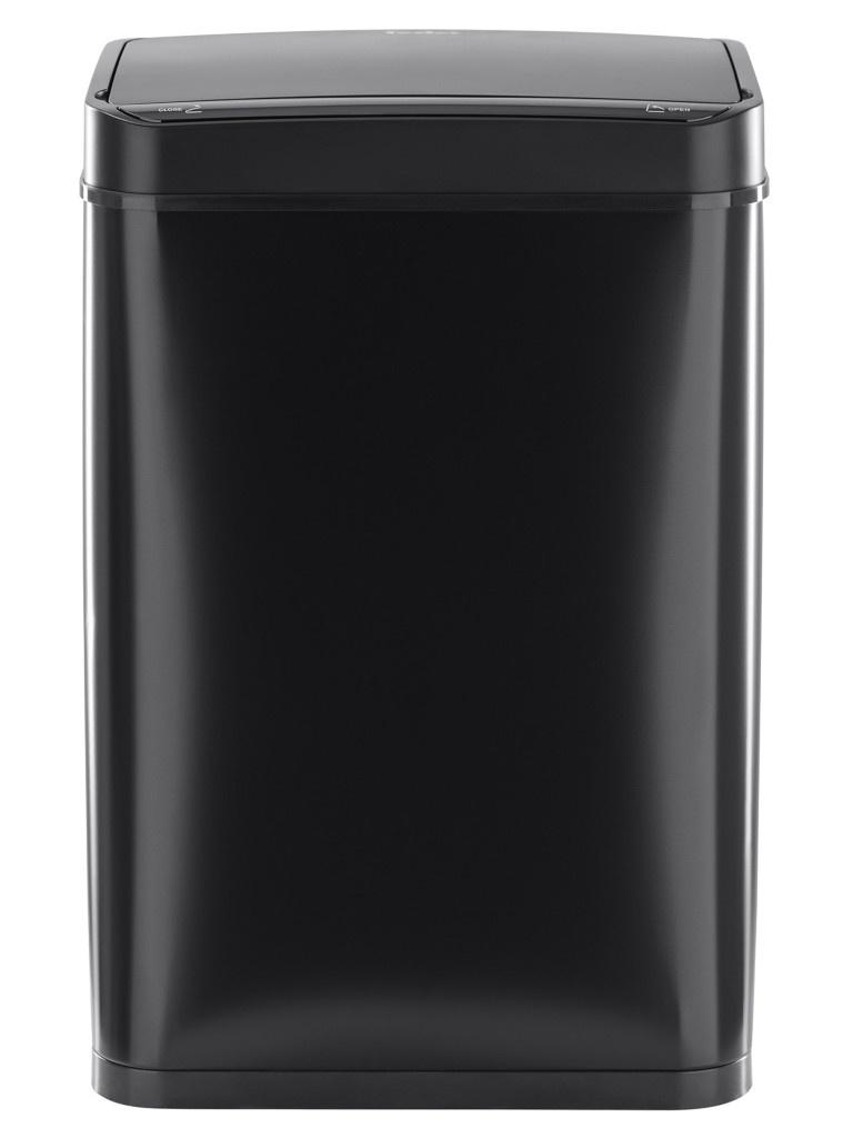 Мусорное ведро Tesler STB-30 30L Black