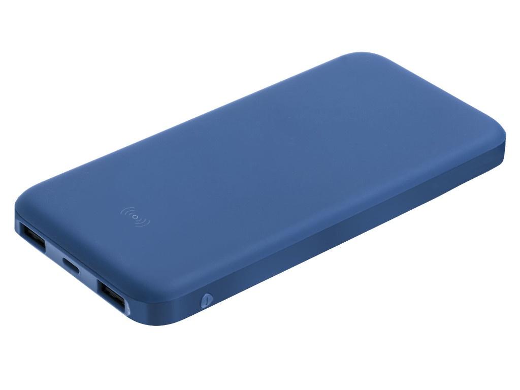 Внешний аккумулятор Indivo markBright Urban 6000mAh Blue 15558.40