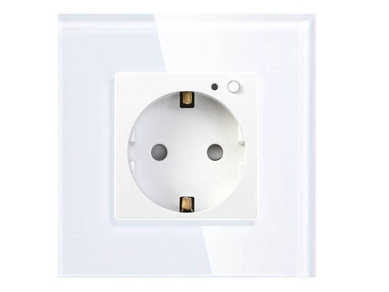 Выключатель Hiper IoT Outlet W01 HDY-OW01