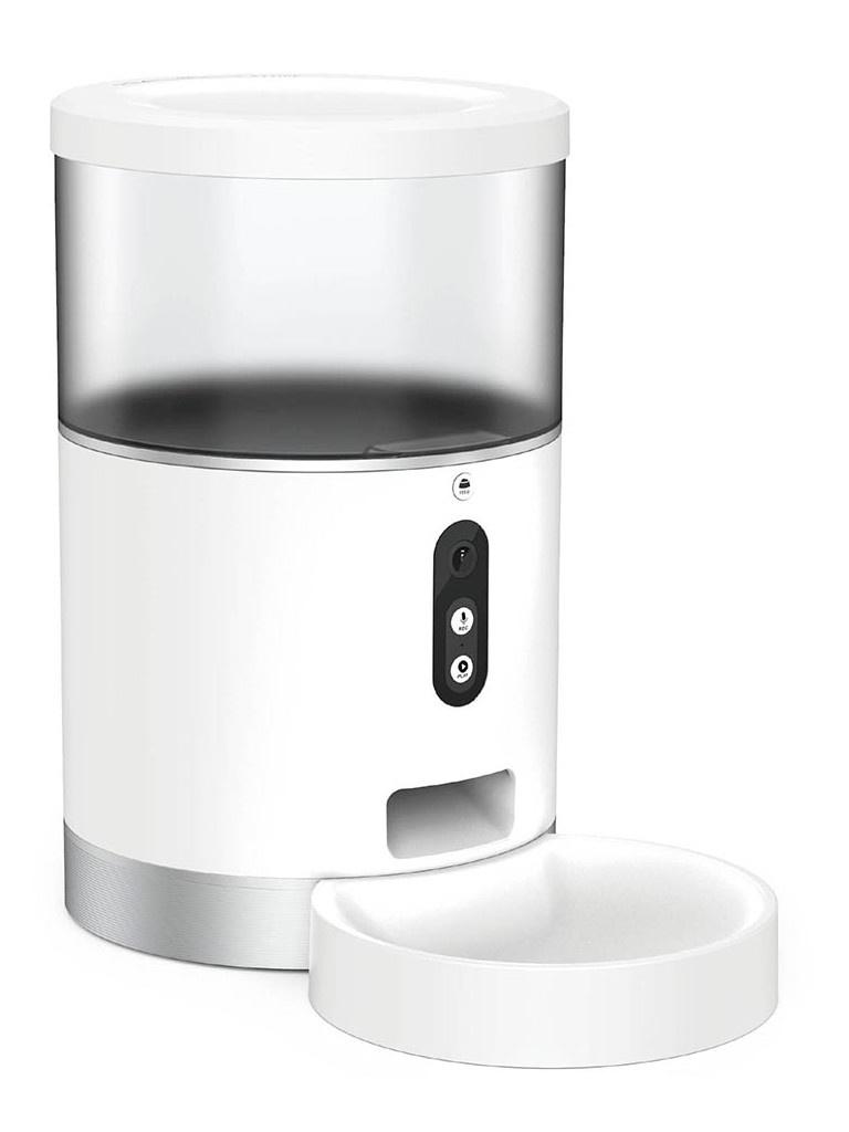 Автоматическая кормушка Hiper IoT Pet Feeder HIP-FD02W