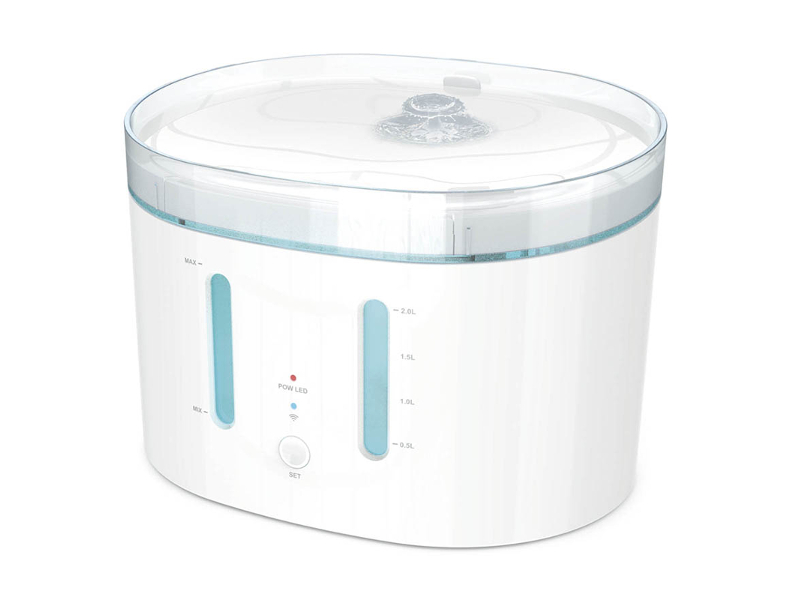 Поилка Hiper IoT Pet Fountain HIP-FT01W