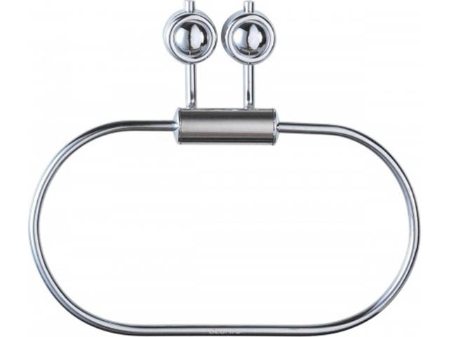Крючок-кольцо для полотенца Axentia Atlantik 280005