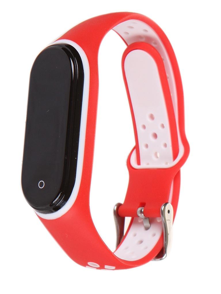 Умный браслет Smarterra Fitmaster Ton SMFT-T05