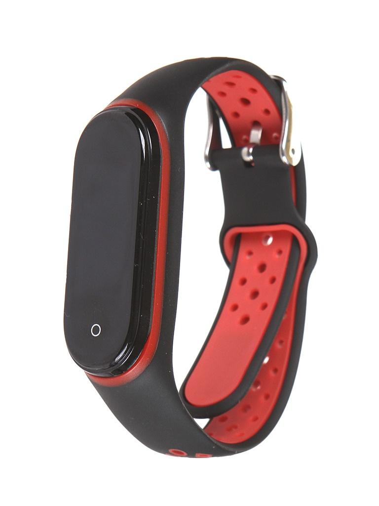 Умный браслет Smarterra Fitmaster Ton SMFT-T07