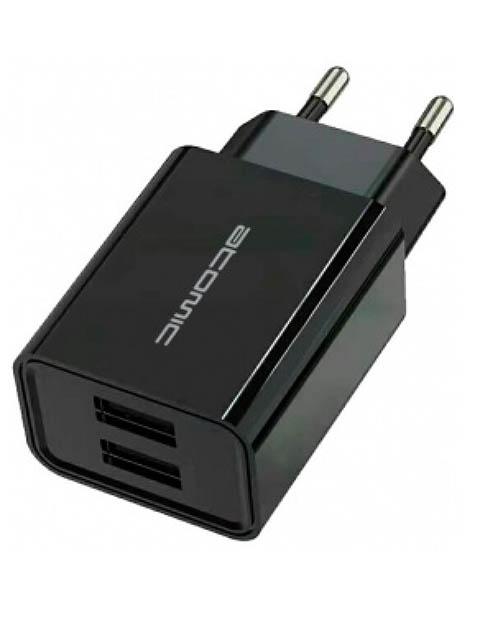 Зарядное устройство Atomic U400 2xUSB 2.1A зарядное