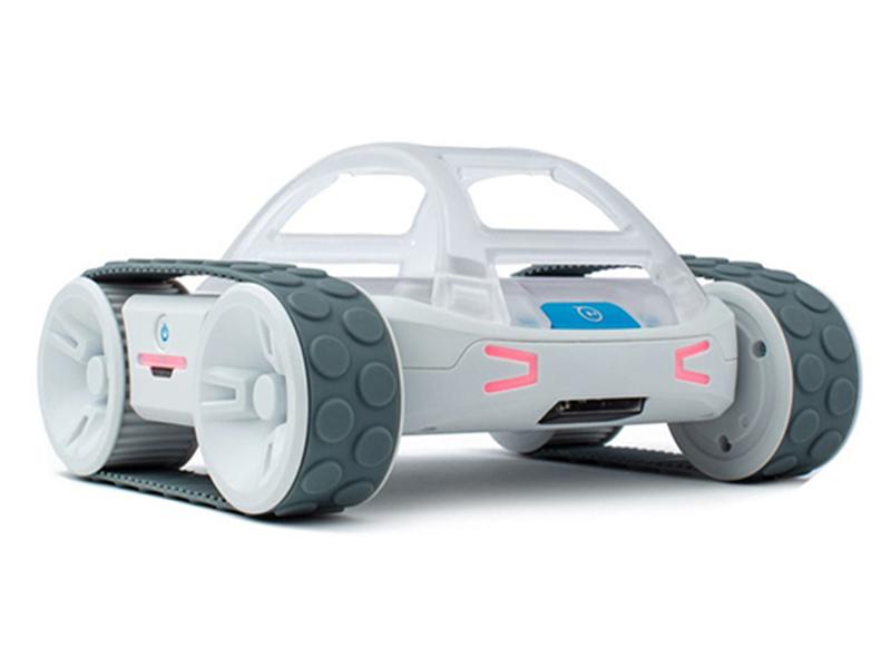 Радиоуправляемая игрушка Sphero RVR RV01ROW