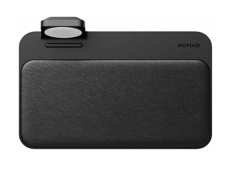 Зарядное устройство Nomad Base Station Apple Watch Edition Stand NM30045A00