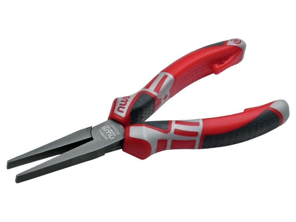 Губцевый инструмент NWS 160mm 124-69-160