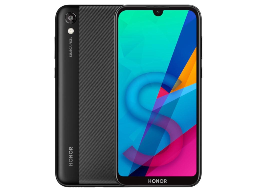 Сотовый телефон Honor 8S Prime 3/64Gb Midnight Black Выгодный набор + серт. 200Р!!!