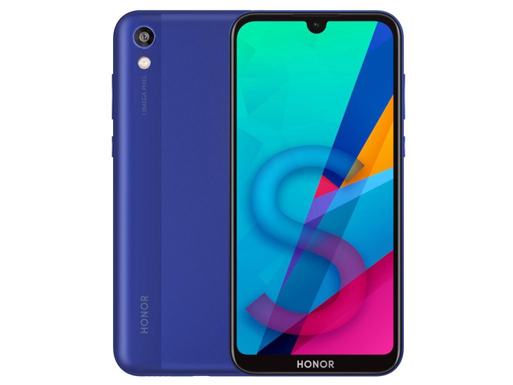 Сотовый телефон Honor 8S Prime 3/64Gb Navy Blue Выгодный набор + серт. 200Р!!!