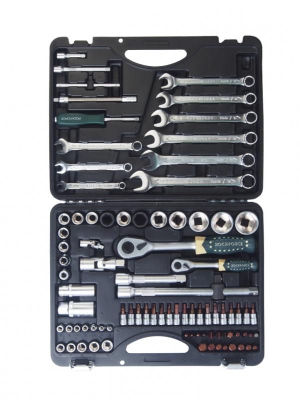 Набор ключей Rock Force RF-4821-5-PREMIUM
