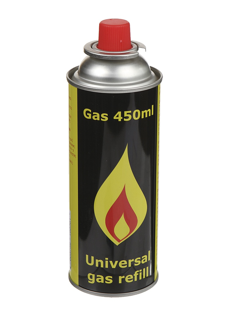 Газ Ognivo-Lighter КНР 450ml