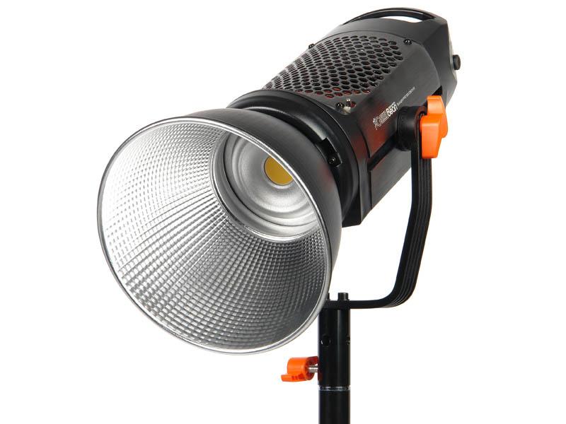 Студийный свет GreenBean SunLight Pro 100COB DMX 27521