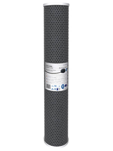 Картридж Aquafilter 20SL FCCBL-L