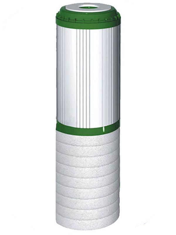Картридж Aquafilter 10SL FCCBKDF-STO