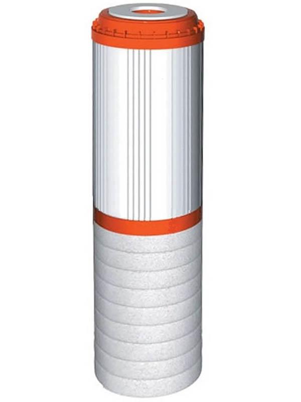 Картридж Aquafilter 10SL FCCBHD-STO картридж aquafilter 10sl fcca sto