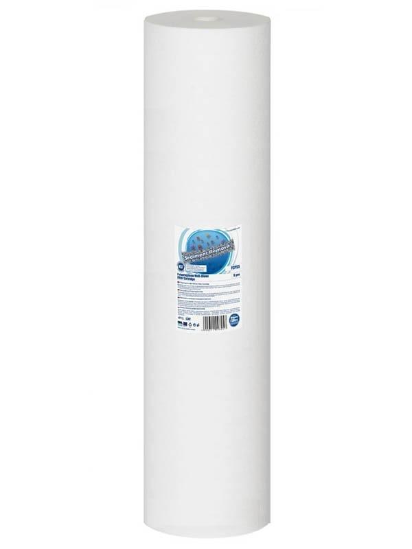Картридж Aquafilter 20BB 5 микрон FCPS5M20B