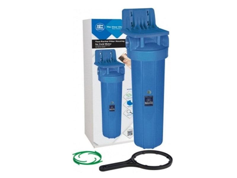 Фильтр для воды Aquafilter FH20B1-WB