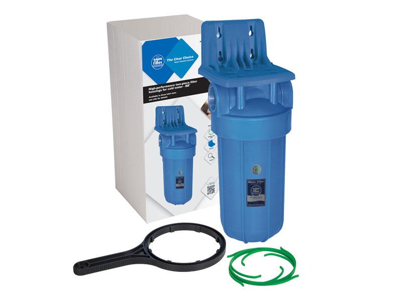 Фильтр для воды Aquafilter FH10B1-WB