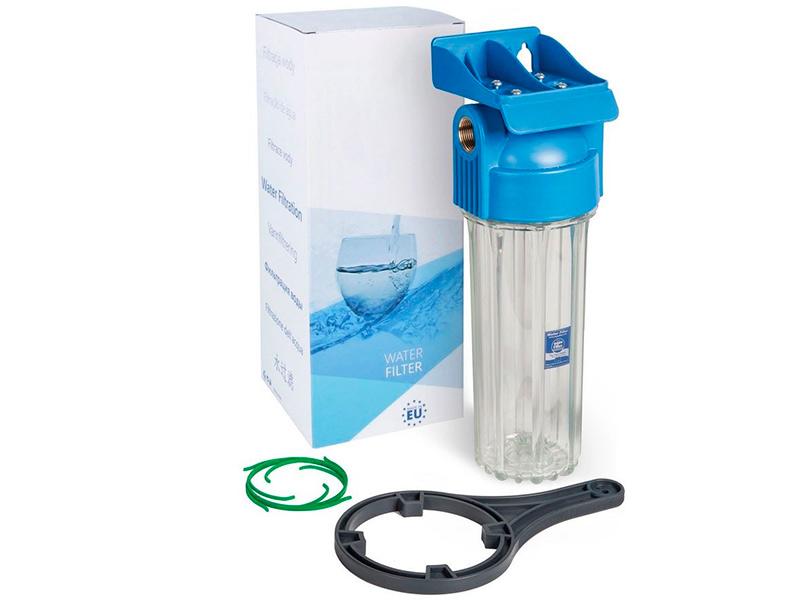 Фильтр для воды Aquafilter FHPR12-HP-WB