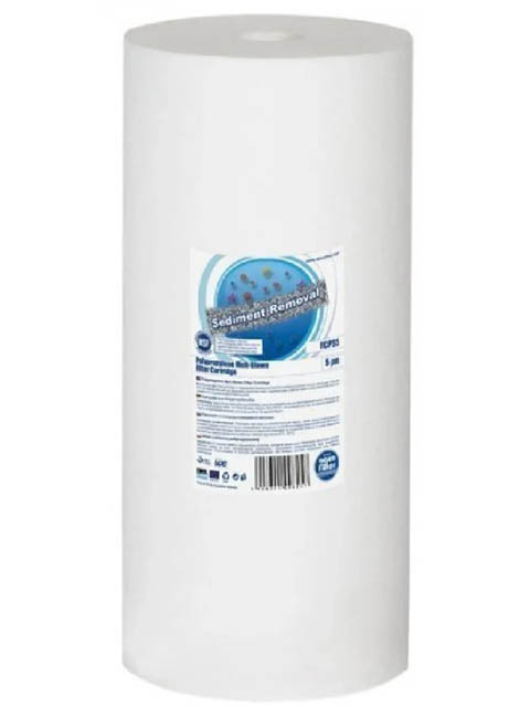 Картридж Aquafilter 10BB 1 микрон FCPS1M10B