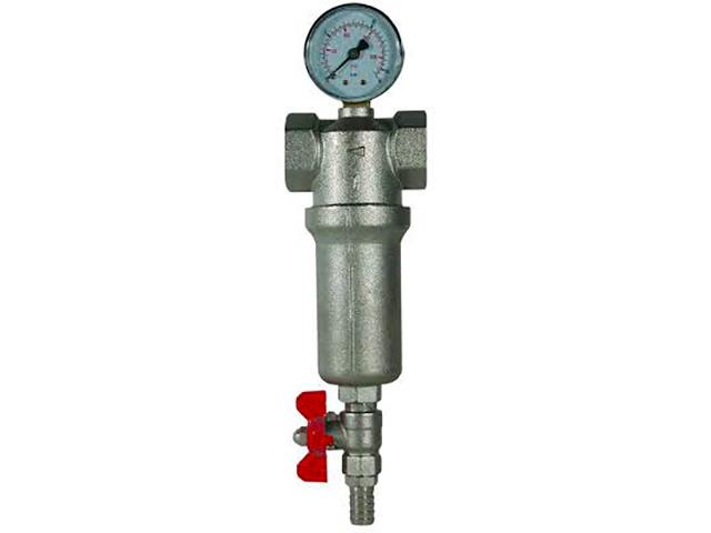 Фильтр для воды Aquafilter FHMB1_X