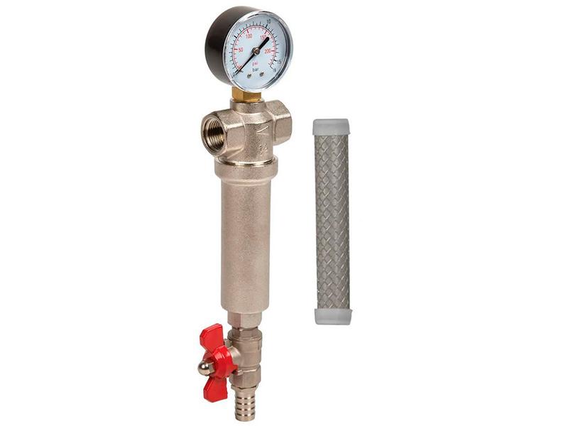 Фильтр для воды Aquafilter FHMB12_X