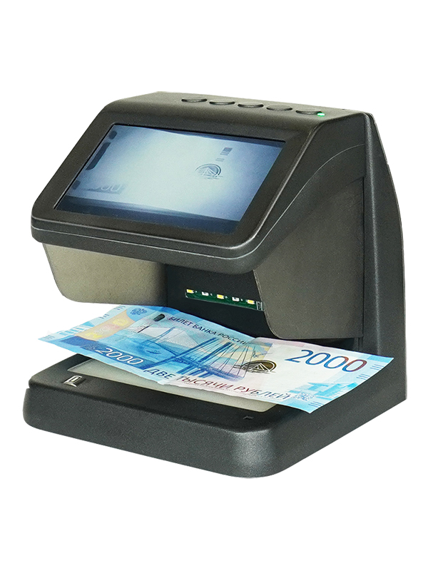 Детектор валют MBox MD-150