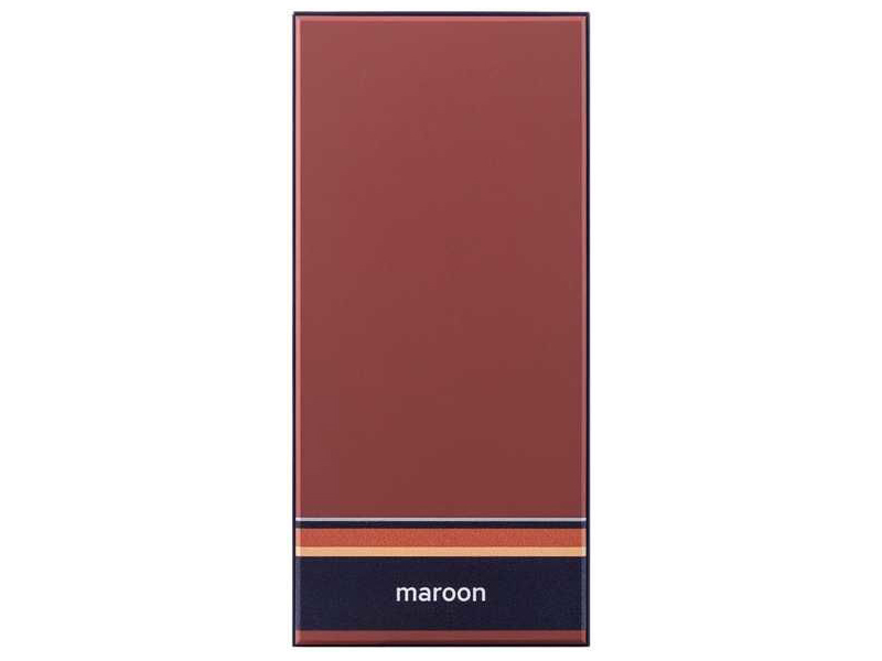 Внешний аккумулятор Rombica Power Bank Neo Aria Wireless 12000mAh Maroon