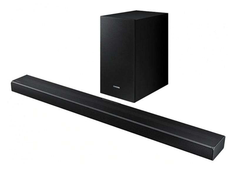 Звуковая панель Samsung HW-Q6CT/RU звуковая панель samsung hw t450
