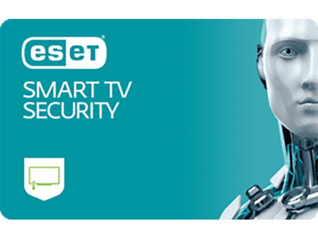Программное обеспечение Eset NOD32 Smart TV Security для 1 устройства год Card NOD32-MST-NS(CARD)-1-1