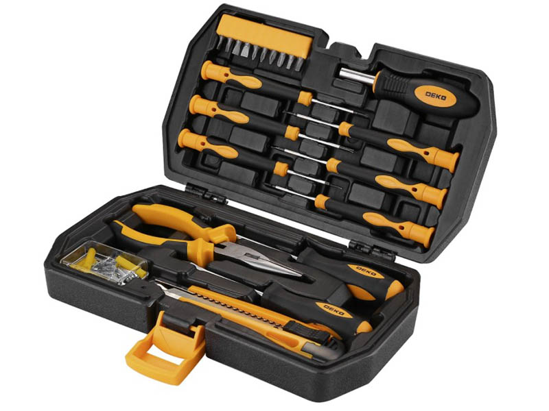 Набор инструмента Deko DKMT61 065-0303