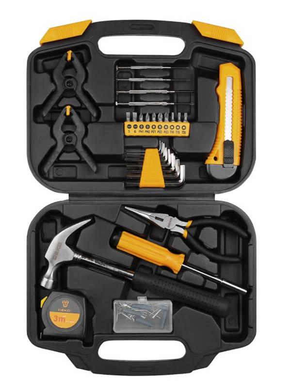 Набор инструмента Deko DKMT110 065-0301