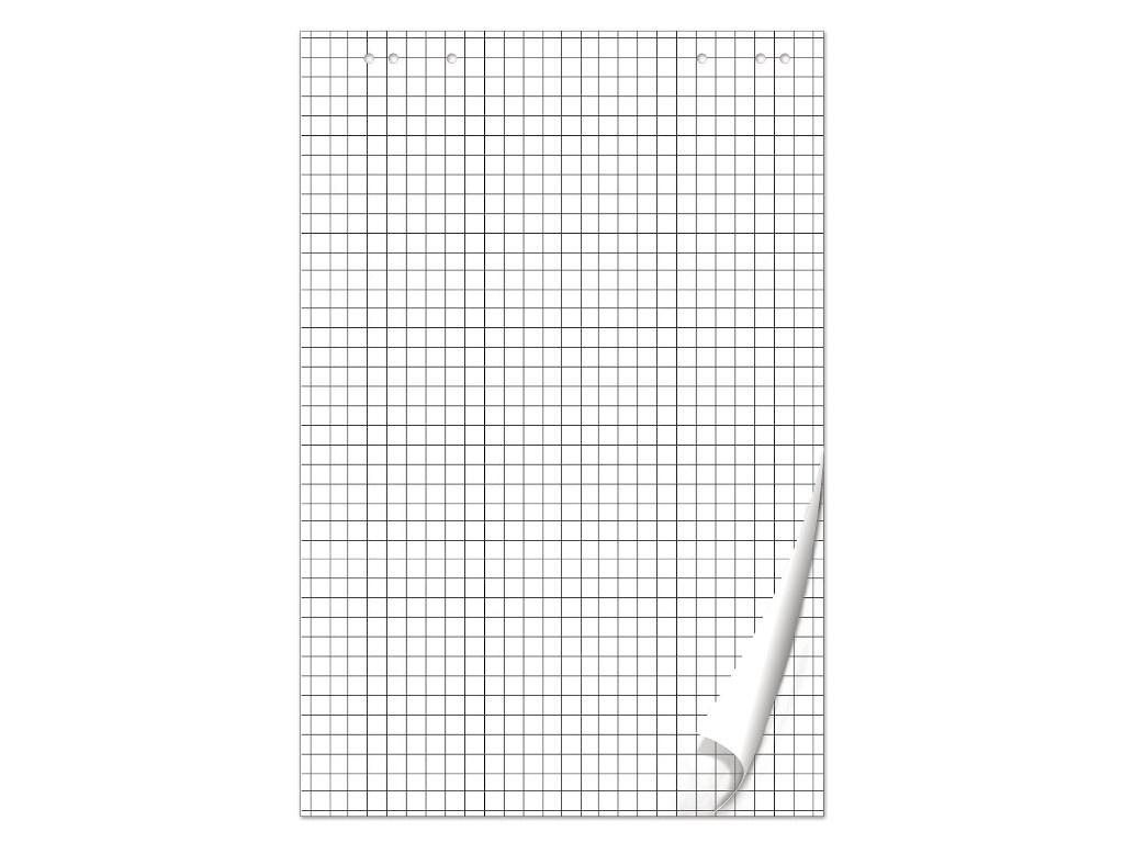 Блокнот для флипчарта Brauberg 67.5x98cm 50л 128647