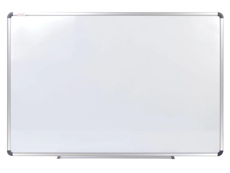 Доска магнитно-маркерная Staff 45x60cm 235461