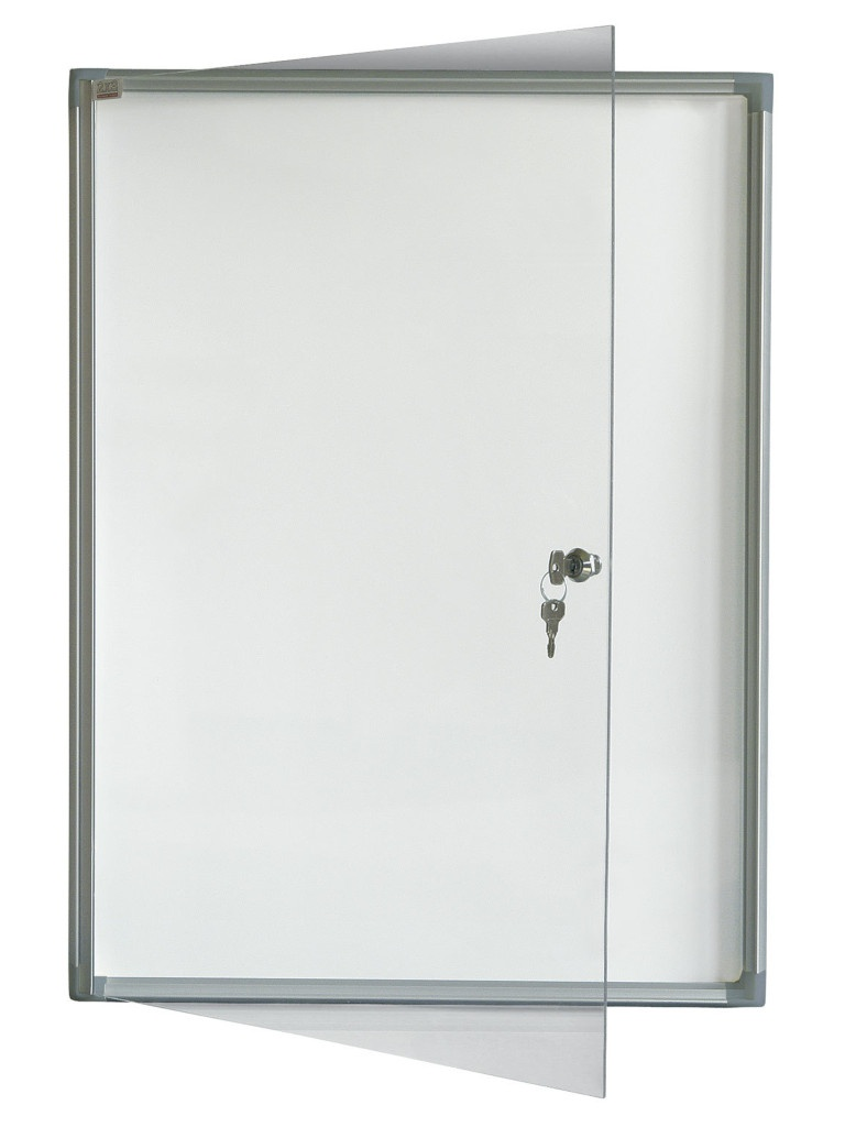 Фото - Доска-витрина магнитно-маркерная 2x3 Office 51x68cm GS44A4 шкаф витрина riva рива а су 1 4 л