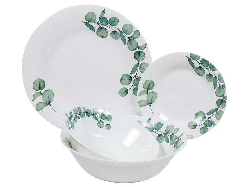 Набор посуды Maestro MR-30053-19S