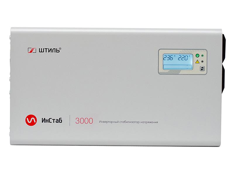 Стабилизатор Штиль ИнСтаб IS3000