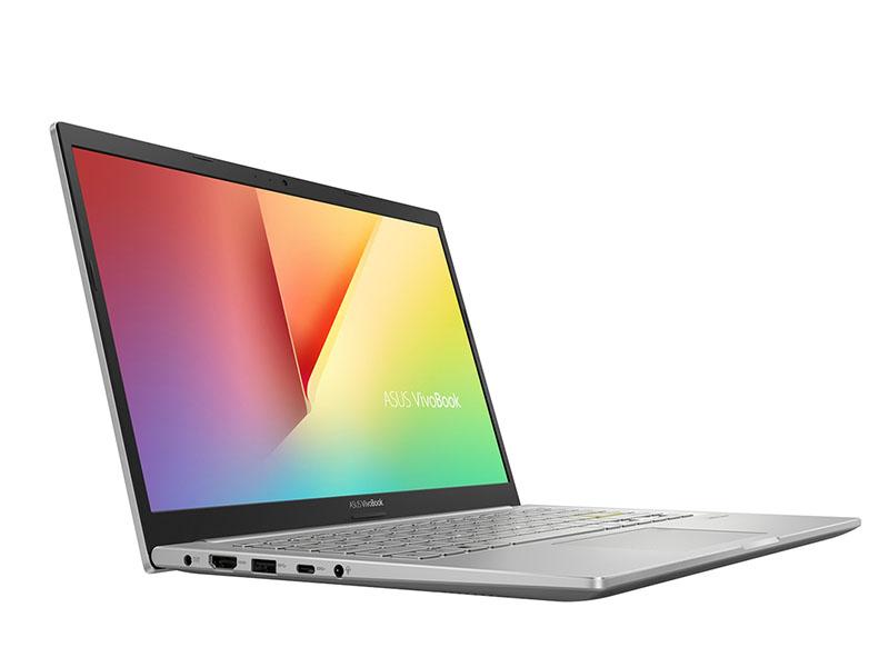 Ноутбук ASUS K413FA 90NB0Q0B-M07900 (Intel Core i3-10110U 2.1GHz/8192Mb/256Gb SSD/No ODD/Intel HD Graphics/Wi-Fi/14.0/1920x1080/Windows 10 64-bit)