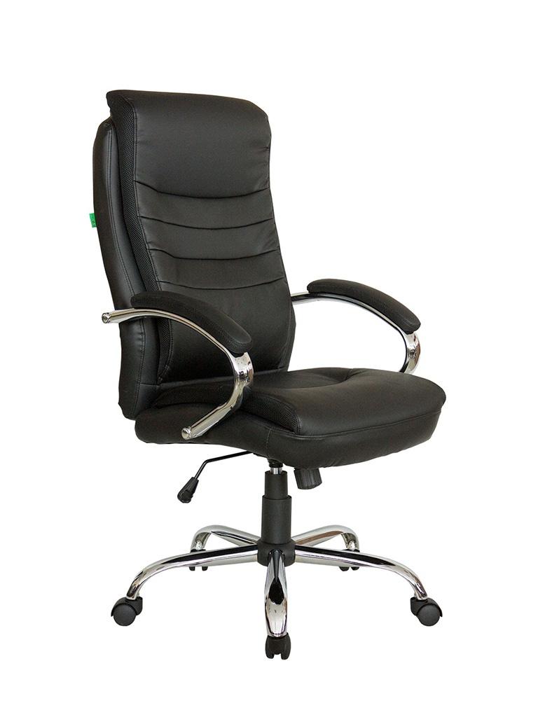 Компьютерное кресло Riva Chair 9131 Black UCH-00000115